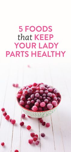 how to keep your lady parts healthy #health