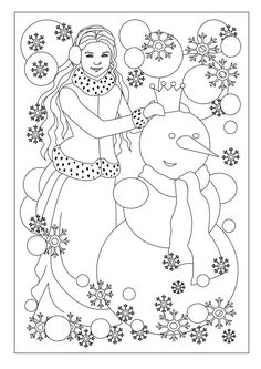 Interesting coloring pages for children and adults in the form of illustrations. The order will be executed on the model of the photo, you always give me. Topics for illustration you choose for yourself. This can be a fairy tale about a little princess or fantasy illustration exploits of the young hero. The order will be formed in the same detail as an example. Your friends and family will be happy to be the heroes of fairy tales !!!  HOW IT WORKS:  1. In one order of goods - 5 illustrations…
