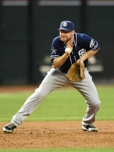 Chase Headley, San Diego Padres