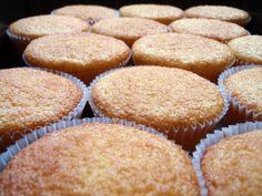Summer Solstice Cupcakes