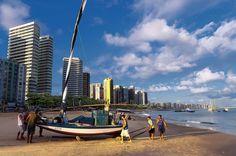 Fortaleza, Ceará (by Fandrade)