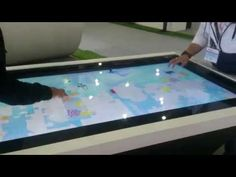 Multy Touch Surfaces Surface, Touch, Technology, Electronics, Tech, Tecnologia, Consumer Electronics