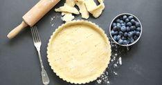 10 astuces de grand-mère pour réussir ses pâtes à tarte