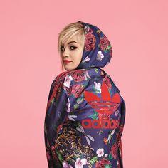 2b50f198b0f6e Rita Ora pour Adidas Originals   la collaboration pop de l automne-hiver  2014-2015