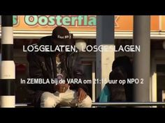 ZEMBLA - Losgelaten, losgeslagen