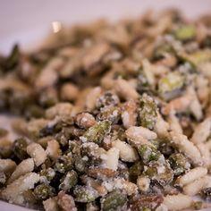 Cassata Chef Giancarlo Perbellini cuisine italienne © Pluris