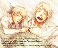 hetalia germany and prussia - Yahoo Image Search Results