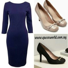 #dress size 12 #8000 #shoes #heels #nude 7/41 #9000 #black size 8/42 #9000 www.questworld.com.ng Nationwide Delivery. Pay on delivery Lagos