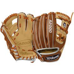 Image for Wilson 2017 A2000 1786 11.5 Inch Baseball Glove from Baseball Equipment & Gear