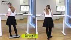 Steppie film Svensk Gitte og Henrik kom med et nyt produkt, som skulle finde dagens lys, sammen producerede vi denne produktfilm.  Filmen er speaket på 4 sprog. Grafikken matcher scene og lyd, hvilket giver seerne stor forståelse for produktets anvendelighed, nemt og overskueligt.  www.ISOfilm.dk - 82 30 40 80