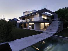 Feldbalz House,© Bruno Helbling