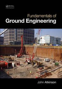 Read Online Fundamentals of Ground Engineering PDF Civil Engineering Books, Geotechnical Engineering, University Of Sydney, Reading Online, Civilization, Foundation, This Book, Technology, Pdf