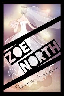 Author Joanne  Rawson: Drew's Random Chatter 5/5 For Zoe North