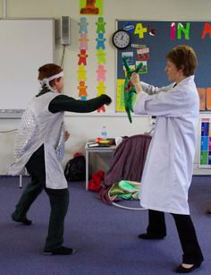 A white blood cell attacks a germ! Preschool Body Theme, White Blood Cells, Body Systems, Investigations, Human Body, Coat, Fashion, Sewing Coat, Moda