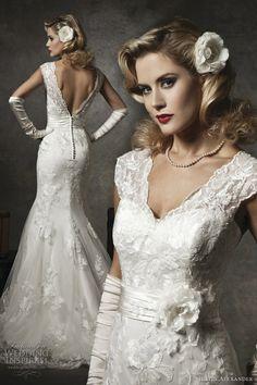 Justin Alexander 2013 — Preview Collection Wedding Dresses | Wedding Inspirasi