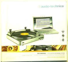 Hitachi Ht 561 Turntable Original Record Player Turn