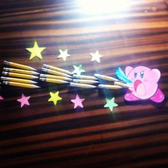 #Kirby the #Artist uno de mis personajes favoritos,...despues hare ya evolucionado en lo que se convirtio tras absorber lapicez y colores (*--*)/'. @artunified @dibujoses. @opyart #Art #Artsy #Artfusion #Doodle #Skesa #Videogame #Pink #Stars #Instapic #Illustra #InstaArt #Instaphoto #Instatalent #Inspiration #Insta #FollowArt #Proyect #PencilArt #Power #Gallery #Gameover #PopArt #PaperArt #Imagination #Creation