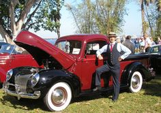 Edison Ford Antique Car & Boat Show