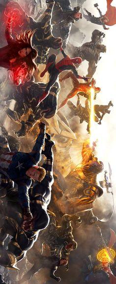 Walpaper from marvel Marvel Avengers, Marvel Comics, Hero Marvel, Marvel Funny, Marvel Memes, Avengers Fan Art, Marvel Fan Art, Logo Super Heros, Mundo Marvel