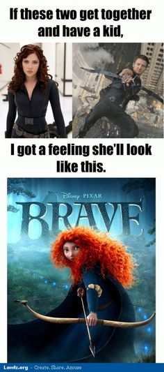 brave-pixar-meme-avengers-black-widow-hawkeye-have-a-kid-together