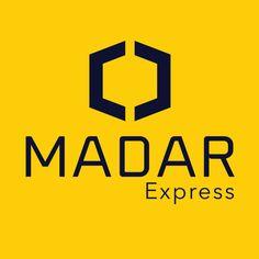 #NEW #iOS #APP Madar Express - مدار - Hussain Alhuwaymil