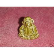Wade Red Rose Tea Chimp