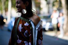 Rachael Wang | Milan