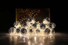 Light chain - Maroq decorative fairy lights