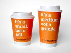 Score:  7.1  Peaked and Warm  32,901 clicks in 135 w  Cheeky Packaging Designs  Brooklyn Fare's Branding Puts the Fun in Functional