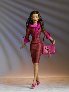 Tyler Wentworth® Dolls- Tonner Doll Company