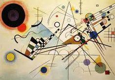 A Jurubeba Cultural:   ● Um pouco de...Wassily Kandinsky. (1866-1944).