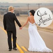 How to legally change your name after marriage... (still super on the fence about this)