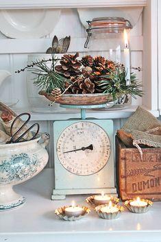 Best Farmhouse Christmas Kitchen Decor Ideas That You Like