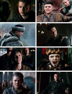 Ivar The Boneless, Vikings, Netflix, Movies, Movie Posters, Instagram, The Vikings, Films, Film Poster