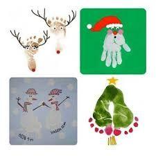 Kuvahaun tulos haulle joulukortti askartelu lasten kanssa