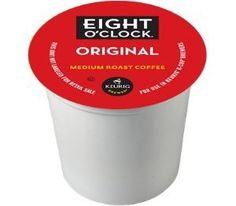 Eight O'Clock Coffee Original Blend K-Cups - 144 Count Box => Review more details here : K Cups