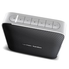 Harman Kardon Esquire Portable Wireless Bluetooth Stereo Speaker System