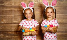 If your #child doesn't have much of a #sweet #tooth to begin with, you can consider non-edible alternatives this #Easter.