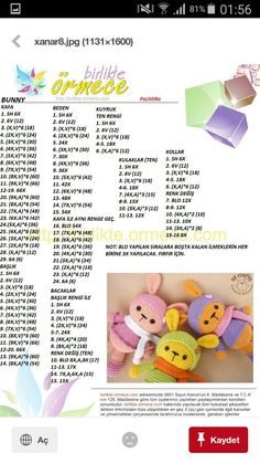 Mesmerizing Crochet an Amigurumi Rabbit Ideas. Lovely Crochet an Amigurumi Rabbit Ideas. Crochet Dolls Free Patterns, Crochet Designs, Knitting Patterns Free, Amigurumi For Beginners, Crochet Rabbit, Baby Girl Toys, Textured Yarn, Dinosaur Toys, Crochet Doll Clothes