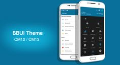 CM12.x / CM13 BBUI Theme v2.02