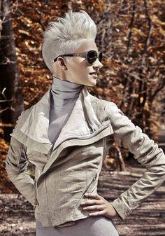 Jahresübersicht 2014: die 40 beliebteste Kurzhaarfrisuren 2014 - Neue Frisur