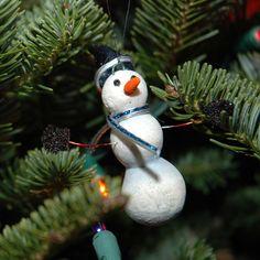 handmade christmas ornaments   creativezazz.com » Blog Archive » Handmade Christmas Ornaments