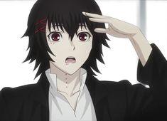 Juzou Suzuya TG:re anime