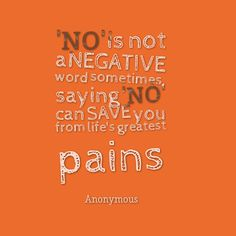 78 Best Learn To Say No Images In 2019 Learning To Say No