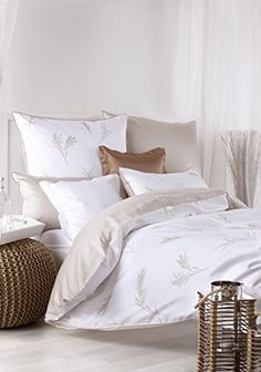 christian fischbacher bed linen poetica on pacificohome.ch | bed, Hause ideen