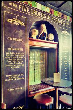 The Life of Stuff   Personal and Irish Lifestyle Blog: Peruke & Periwig, 31 Dawson Street, Dublin 2 Peruke Periwig Bar Lounge