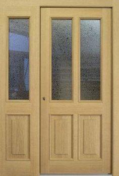 Gebäudewertigkeit Werthaltigkeit Sicherheit Isolation sowie der allererste Blickfang und Eindruck beim Betreten des Eigenheims ist die #Haustür_mit_Seitenteil.https://goo.gl/vnGvwJ