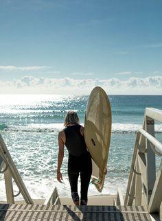 Surf Fear