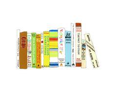 ideal book shelf print