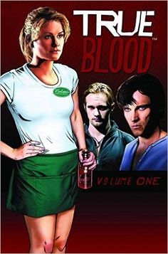 True Blood Vol 1: All Together Now